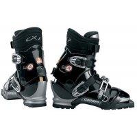 Телемарк ботинки Crispi CXA