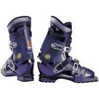 Телемарк ботинки Crispi CXP