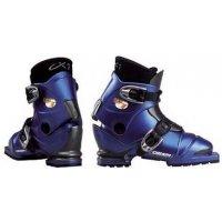 Телемарк ботинки Crispi CXT